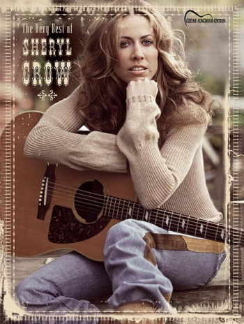 Sheryl Crow: The Very Best Of: Guitar
