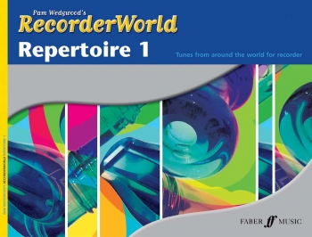 Recorder World Repertoire: Book 1