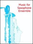 Strike Up The Band: Saxophone Quartet