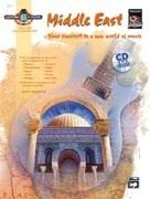 Guitar Atlas: Middle East: Guitar: Book & CD