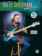 Billy Sheehan Advanced Bass: Book & CD