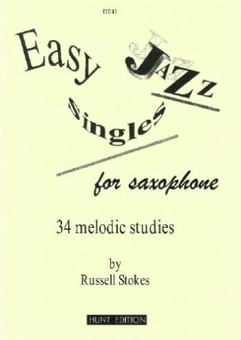 Easy Jazz Singles: Saxophone