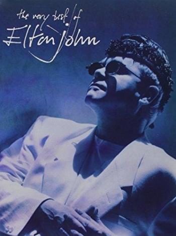 Elton John: Very Best Of: Piano Vocal Guitar