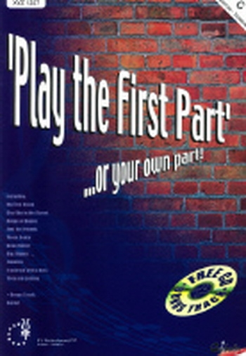 Play The First Part: Bari: Tromb: Bass Clef