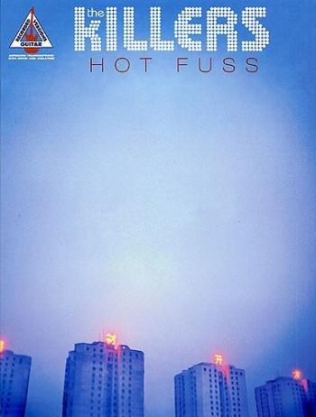 Killers: Hot Fuss: Guitar