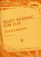 Sight-Reading Made Easy: Grade 5