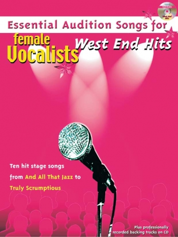 Essential Audition Songs: West End Hits