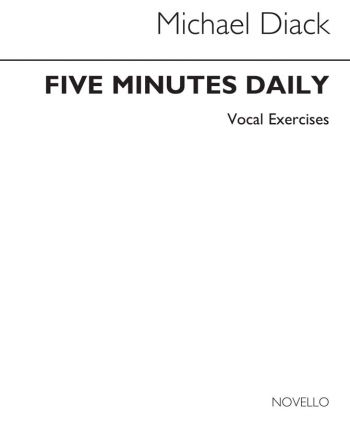 5 Minutes Daily: Voice