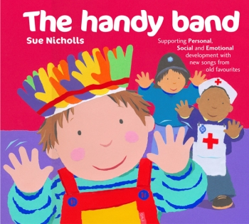 The Handy Band: Songs