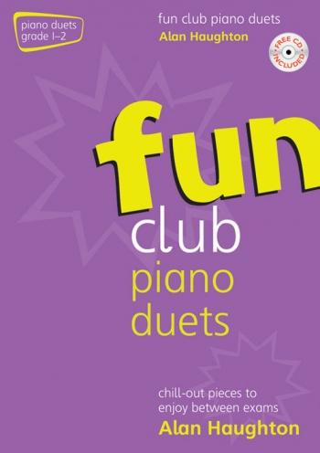 Fun Club: Grade 1-2: Piano Duet (Haughton)