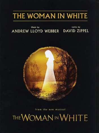 Women In White - Piano Vocal Guitar:  (andrew Lloyd Webber) (single Sheet)