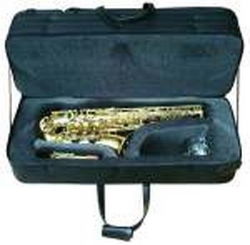 Bags Oblong Alto Saxophone Case