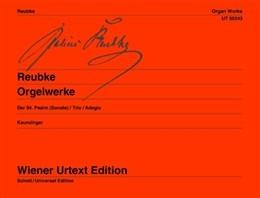 Complete Organworks (Wiener Urtext)