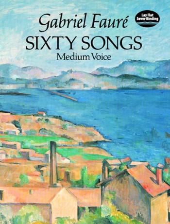 60 Songs: Med Voice: Album (Dover)