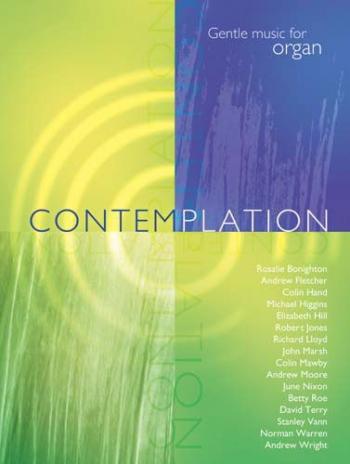 Contemplation: Gentle Music For Organ (Mayhew)