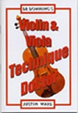 Dr Downing: Violin and Viola Technique Doctor