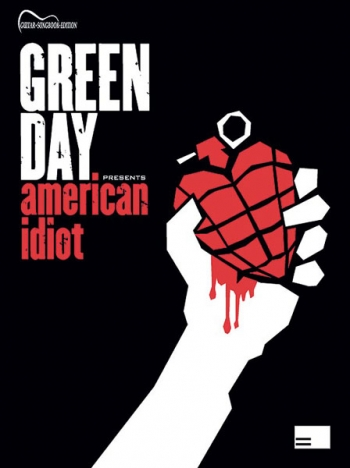 Green Day: American Idiot: Tab