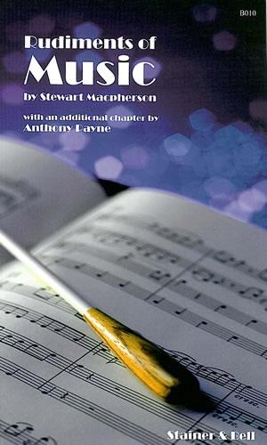 Rudiments Of Music: Macpherson: Theory
