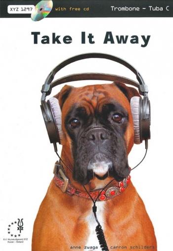 Take It Away: Trombone: Tuba