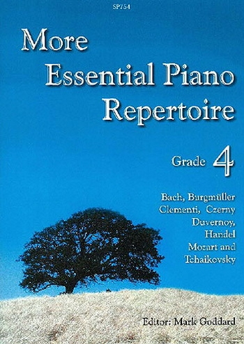 More Essential Piano Repertoire: Grade 4: Piano
