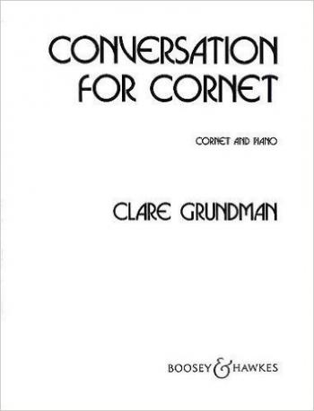 Conversation For Cornet: Cornet