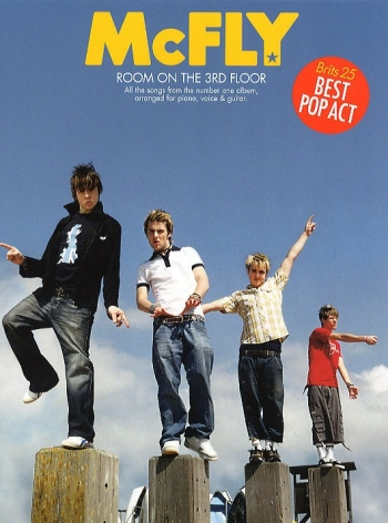Mcfly: Room On The Third Floor