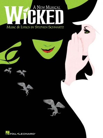Wicked: Musical Selections: Piano Vocal Guitar