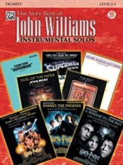 Very Best Of John Williams: Trumpet