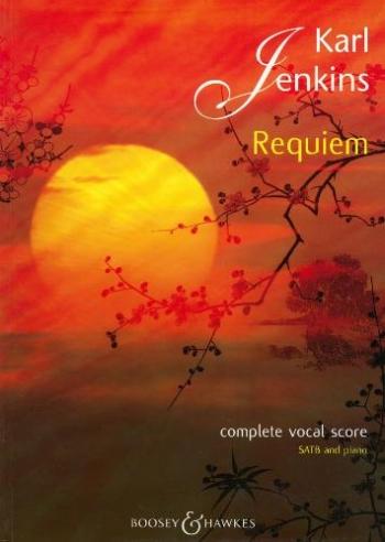 Requiem: Vocal Score Satb (Boosey & Hawkes) (Boosey & Hawkes)