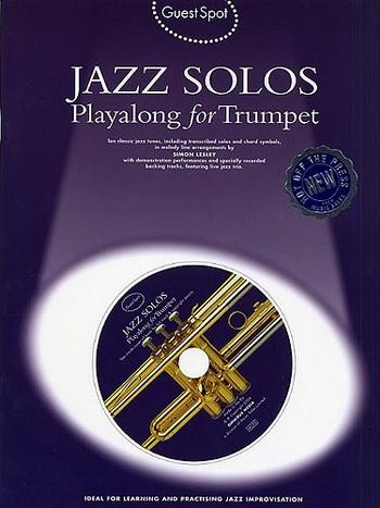 Guest Spot: Jazz Solos: Trumpet