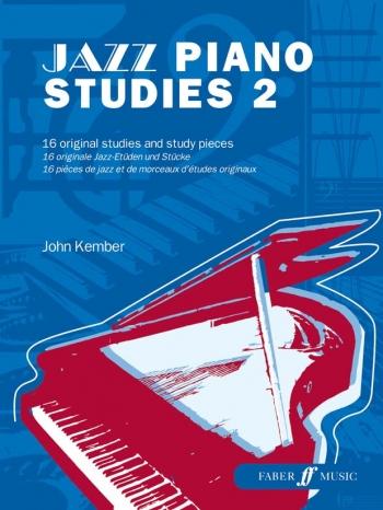 Jazz Piano Studies 2: Piano