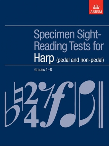 ABRSM: Specimen Sight-reading (pedandnon-ped)