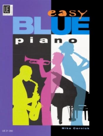 Easy Blue Piano (cornick)  (Universal)