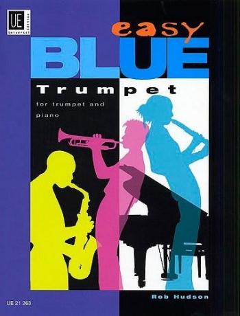 Easy Blue Trumpet: Hudson: Trumpet