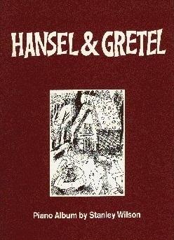 Hansel and Gretel: Easy: Piano