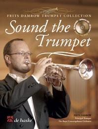Sound The Trumpet: Album: Book & Cd