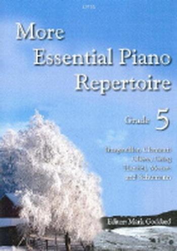 More Essential Piano Repertoire: Grade 5: Piano