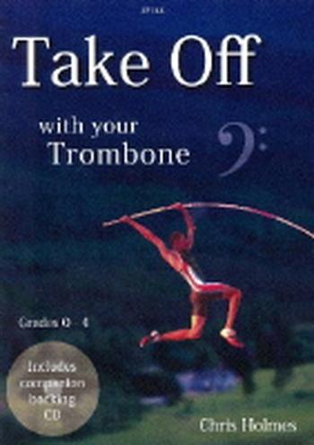 Take Off: Trombone: Bass Clef