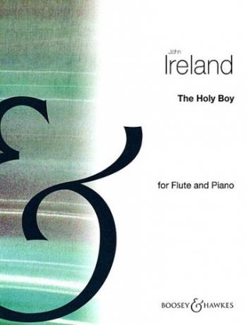 Holy Boy: Flute & Piano (B&H)