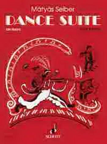 Dance Suite: Flute & Piano (Schott)