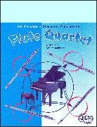 Three Little Maids From School: Flute Quartet