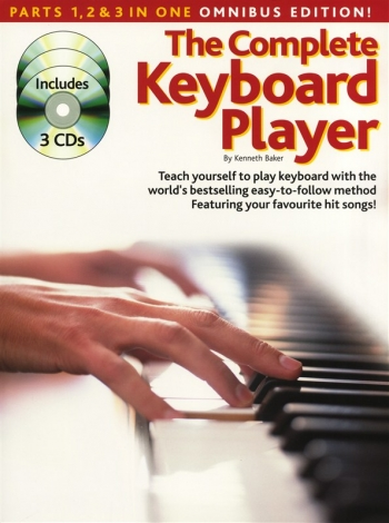 Complete Keyboard Player: Omnibus: Revised