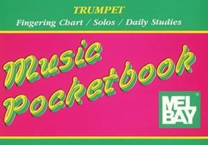 Music Pocketbook Trumpet: Mel Bay