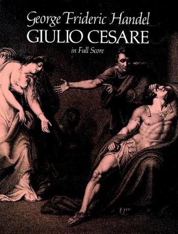 Giulio Cesare: Opera: Vocal Score
