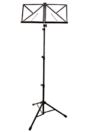 TGI Music Stand (with Bag) - Various Colours