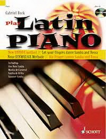 Playing Latin Piano