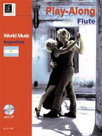 World Music Argentina: PlayAlong: Flute