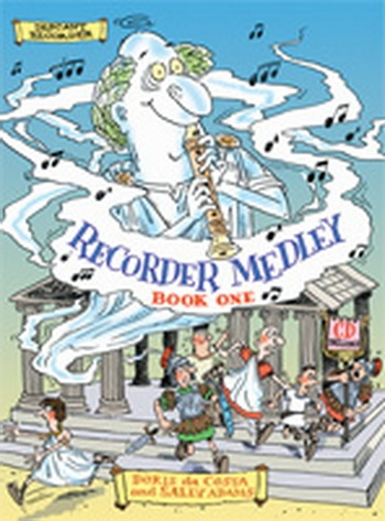 Recorder Medley: Book 1