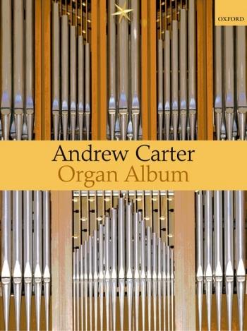 Carter Organ Album