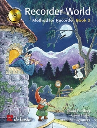 Recorder World: Book 3